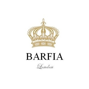 BARFIA London promo codes