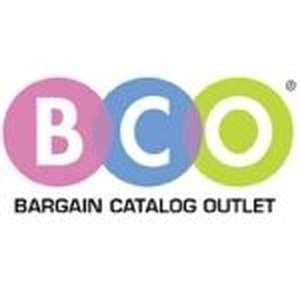 Bargain Catalog Outlet promo codes
