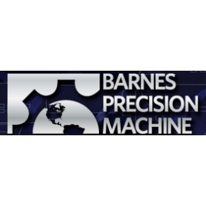 Barnes Precision Machine promo codes