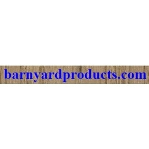 Barnyard Products promo codes