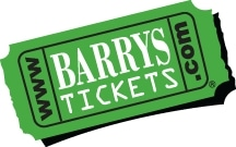 Barry's Tickets promo codes