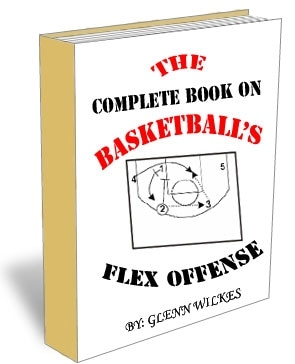 The Complete Book on Basketball's Flex Offense promo codes