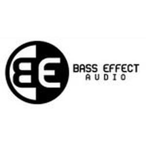 Bass Effect Audio