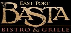 Basta At East Port promo codes