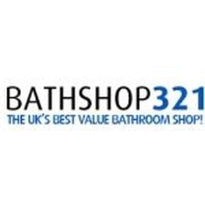 Bath Shop 321 promo codes