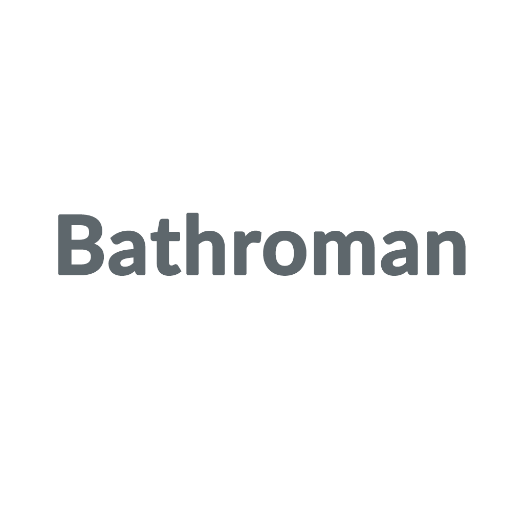 Bathroman promo codes
