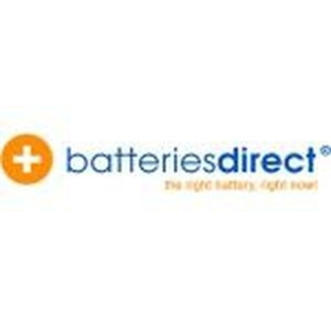 Batteries Direct promo codes