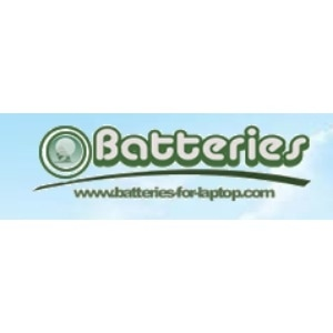batteries for laptop promo codes