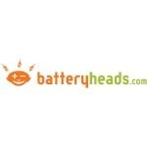 Battery Heads promo codes