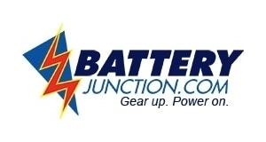 Battery Junction promo code