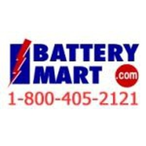 Battery Mart promo codes