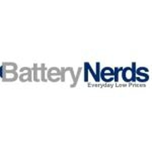 Battery Nerds promo codes
