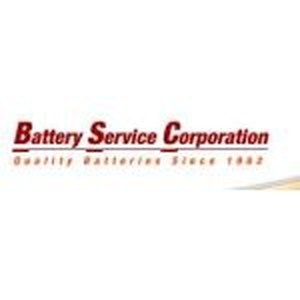 Battery Service Corporation promo codes