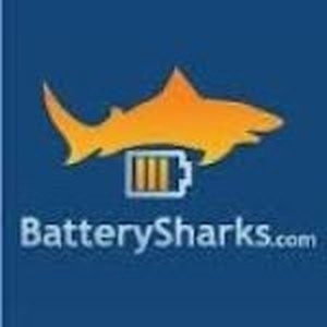 Shop batterysharks.com