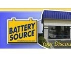 Battery Source coupon codes