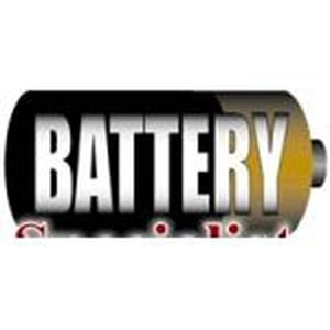 Battery Specialists promo codes