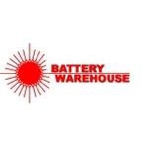 Battery Warehouse promo codes