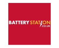Battery Station promo codes