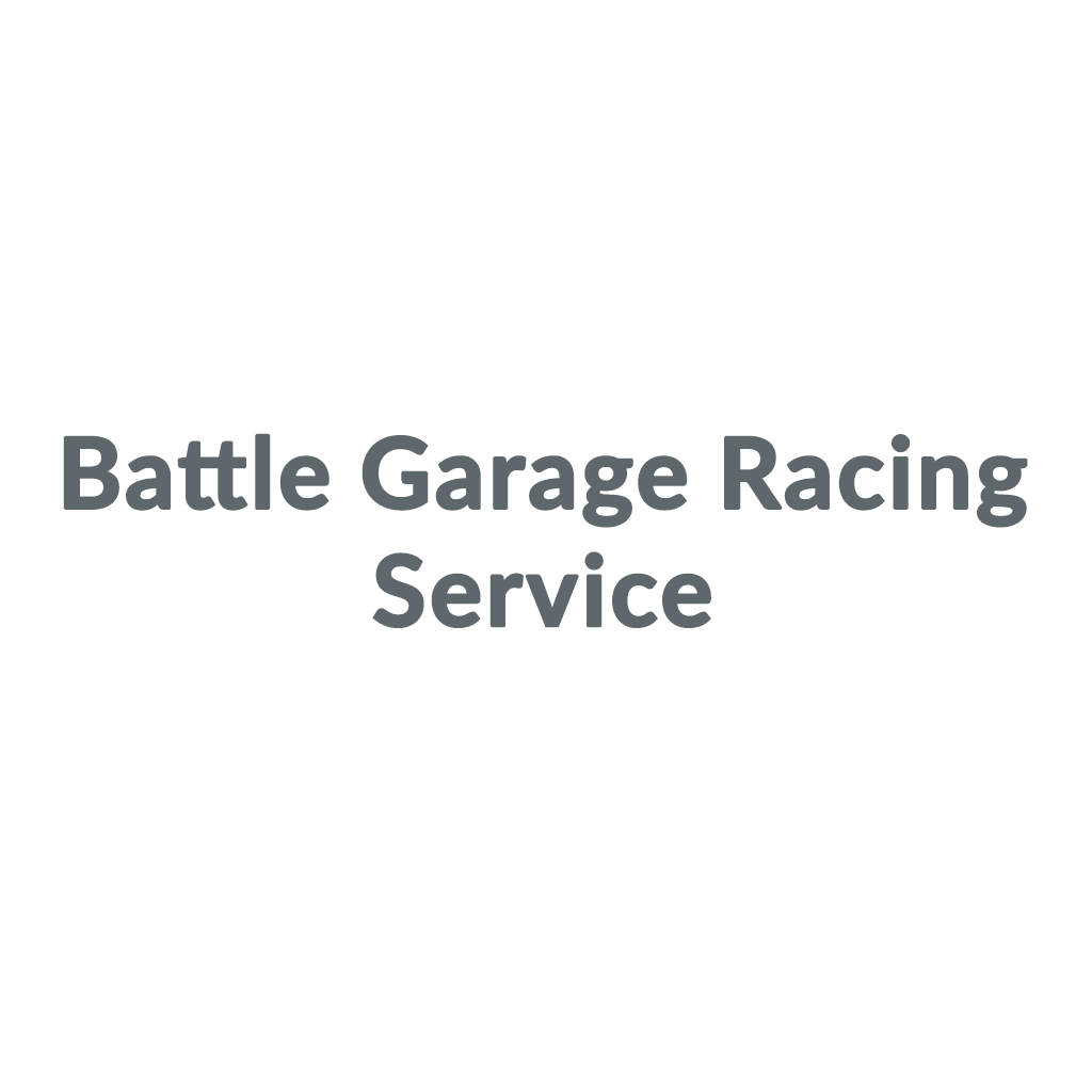 Battle Garage Racing Service