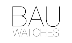 BAU Watches promo codes