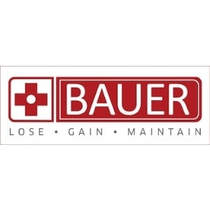 Bauer Nutrition promo codes