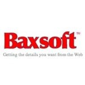 Baxsoft promo codes