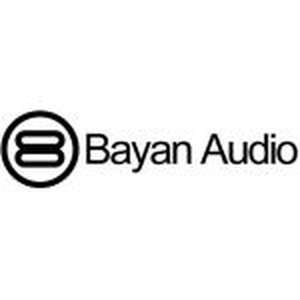 Bayan Audio promo codes