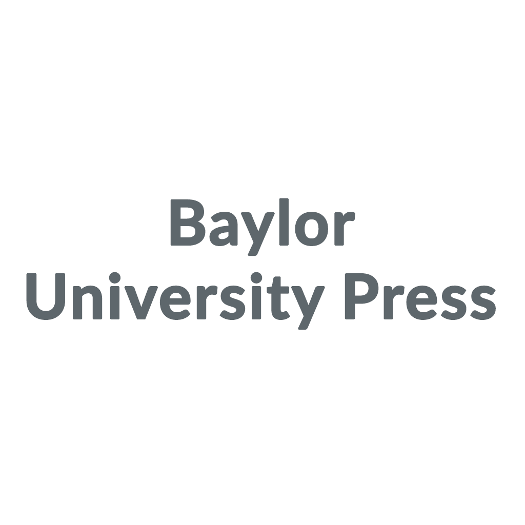 Baylor University Press promo codes