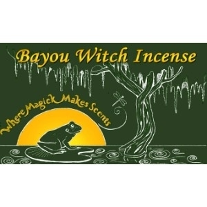 Bayou Witch Incense promo codes