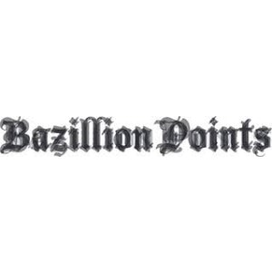 Bazillion Points promo codes