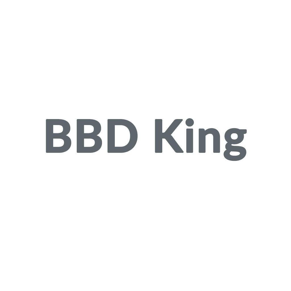 BBD King promo codes