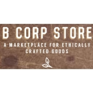 B-Corp Store promo codes