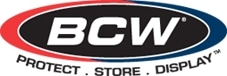 BCW Supplies promo codes