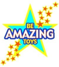 Be Amazing toys promo codes