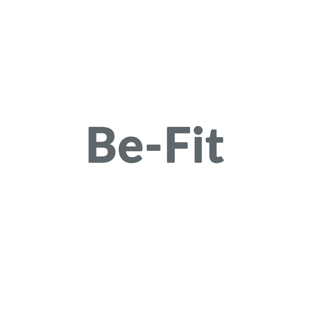 Be-Fit promo codes