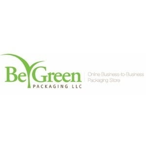Be Green Packaging Store