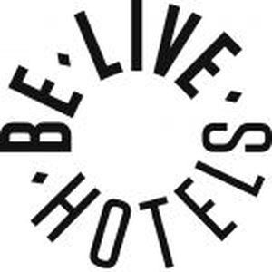 Shop belivehotels.com