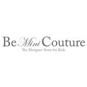 Be Mini Couture promo codes