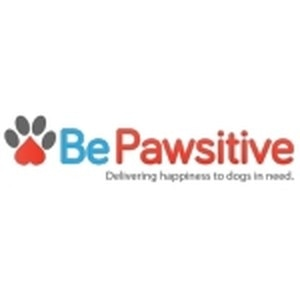 Be Pawsitive promo codes