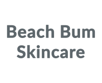Beach Bum Skincare promo codes