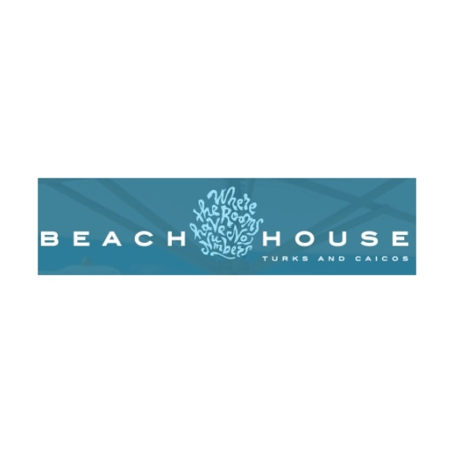 Beach House Turks and Caicos Coupons and Promo Code