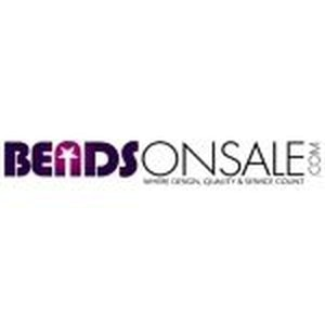 Beads On Sale promo codes