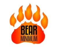 Bear Minimum promo codes