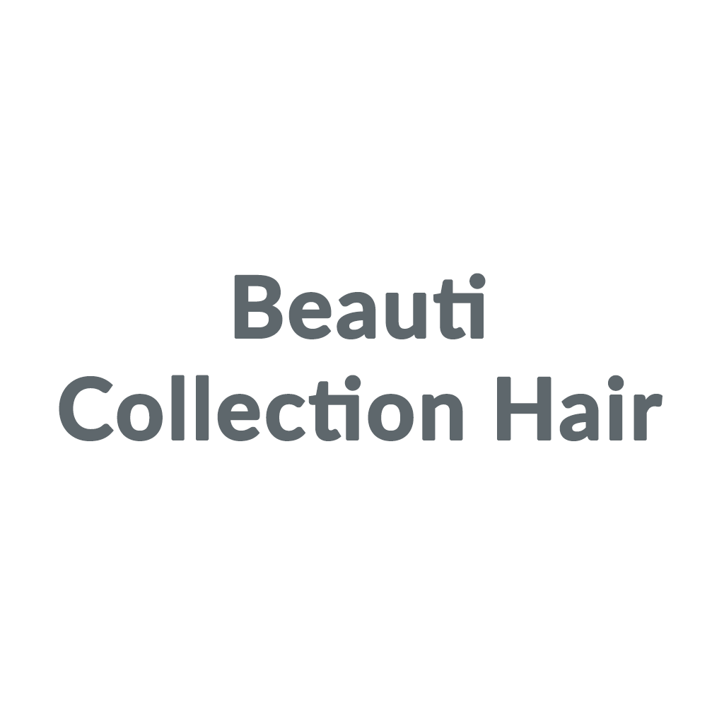 Beauti Collection Hair
