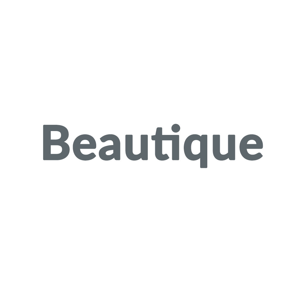 Beautique promo codes