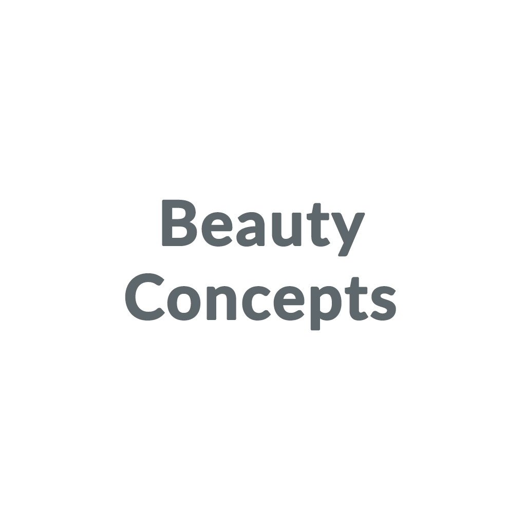 Beauty Concepts promo codes