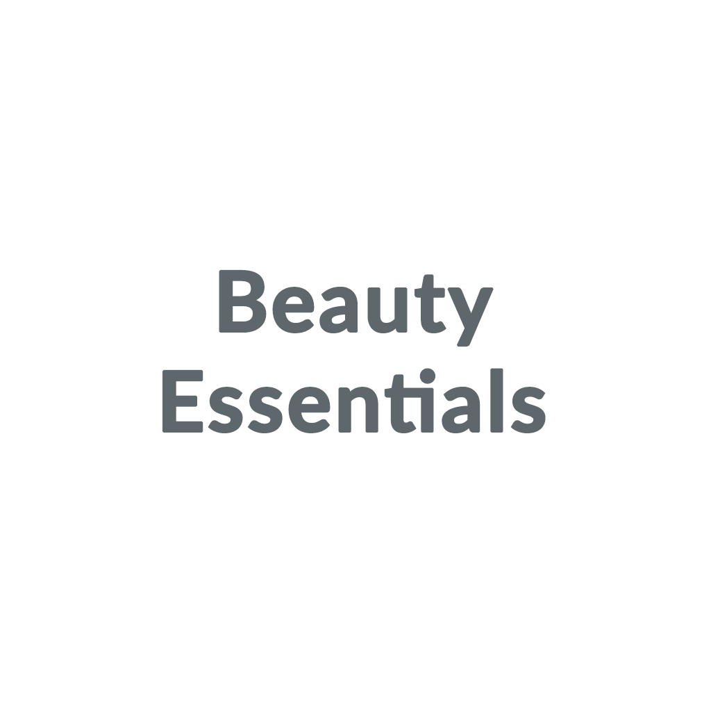 Beauty Essentials promo codes