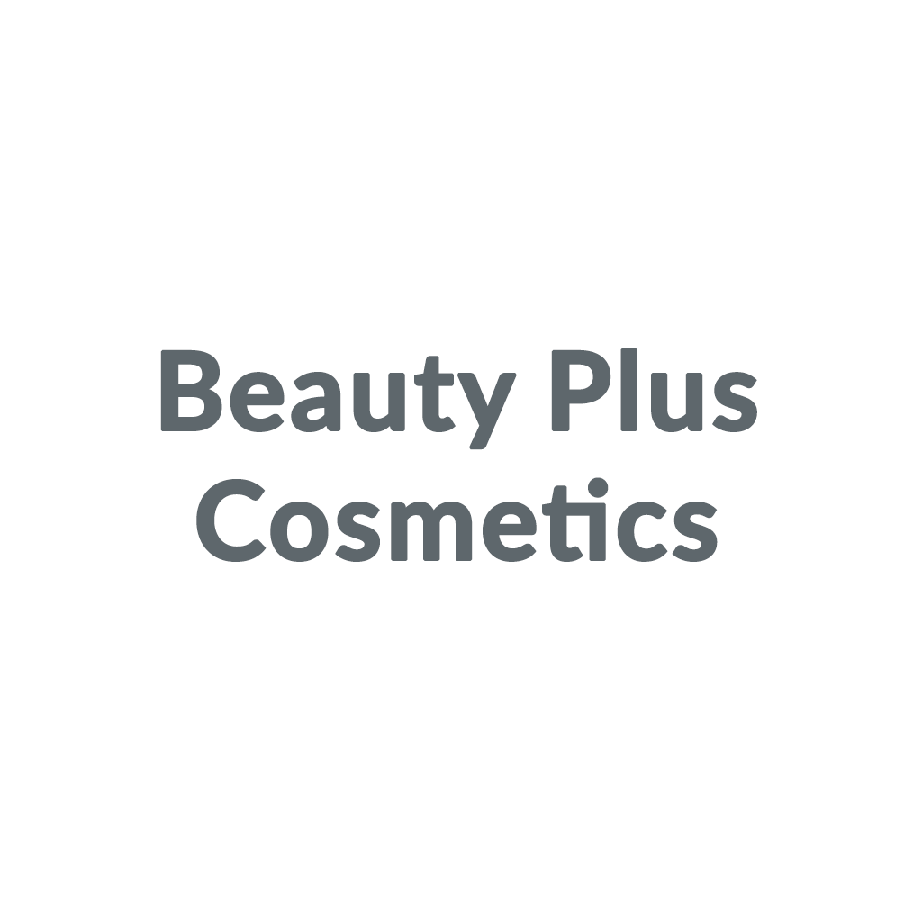 Beauty Plus Cosmetics promo codes