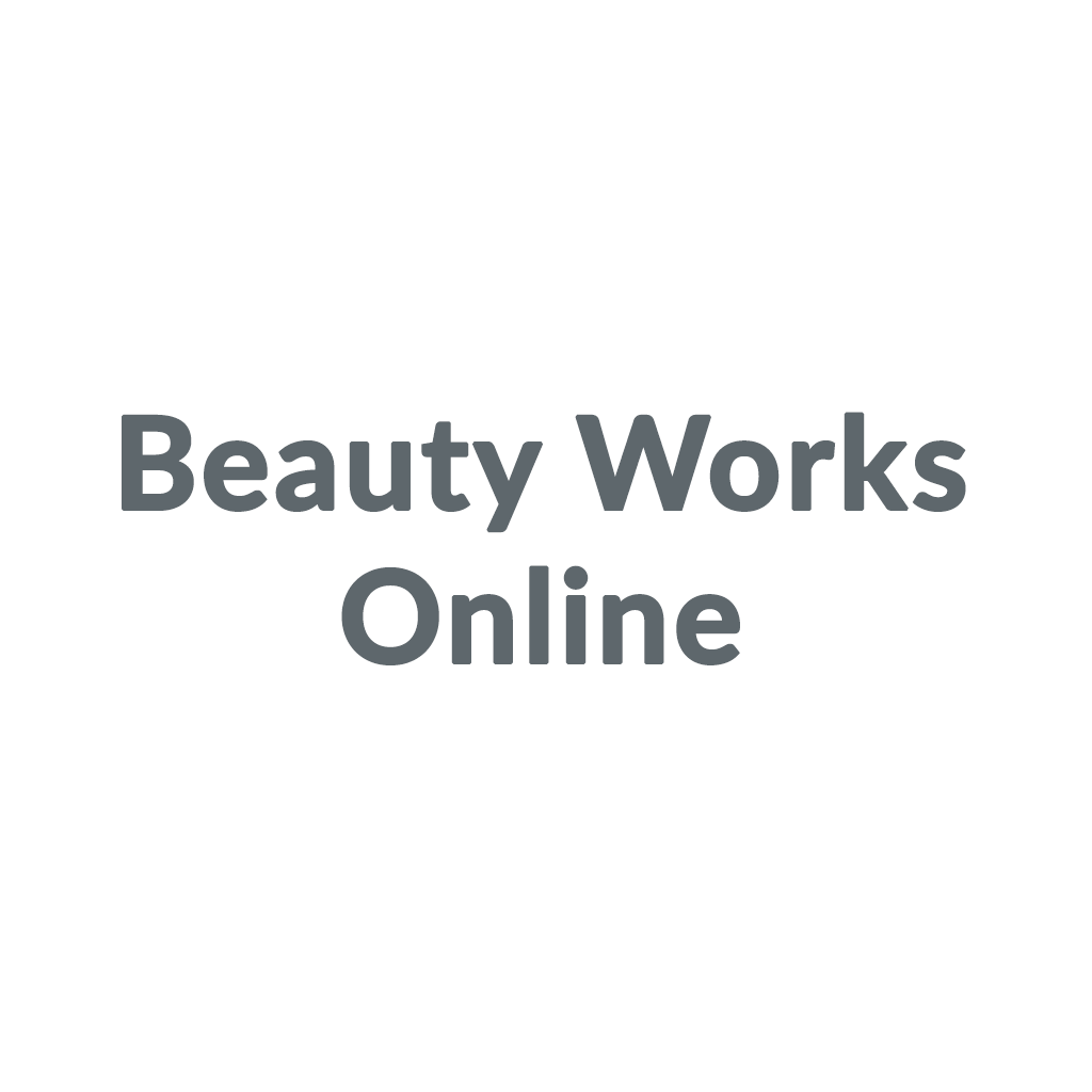 Beauty Works Online promo codes