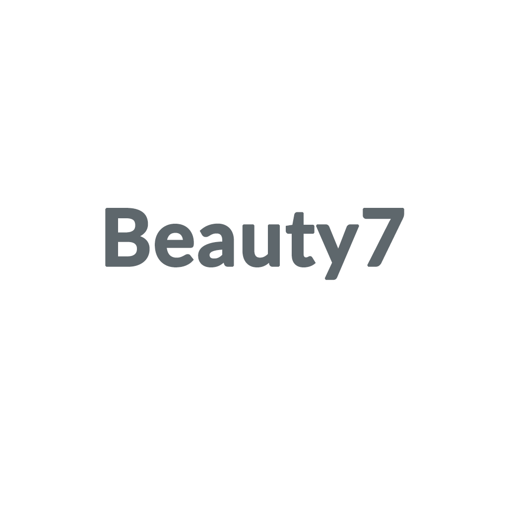 Beauty7 promo codes